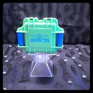 Invicta single slot dive case